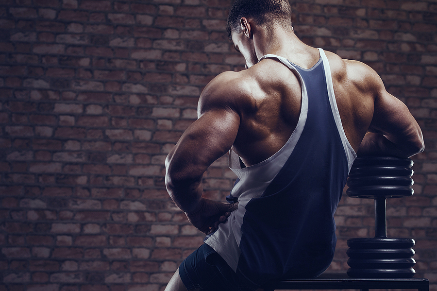 Best Legal Steroids: Top 8 Natural Steroid Alternatives for Sale in 2021